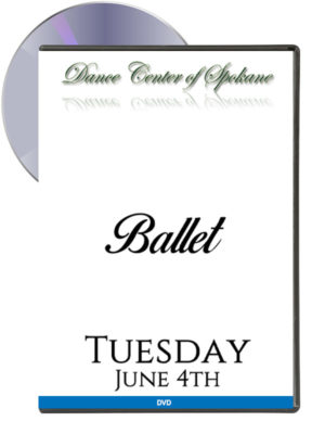 DCS Ballet June 4th