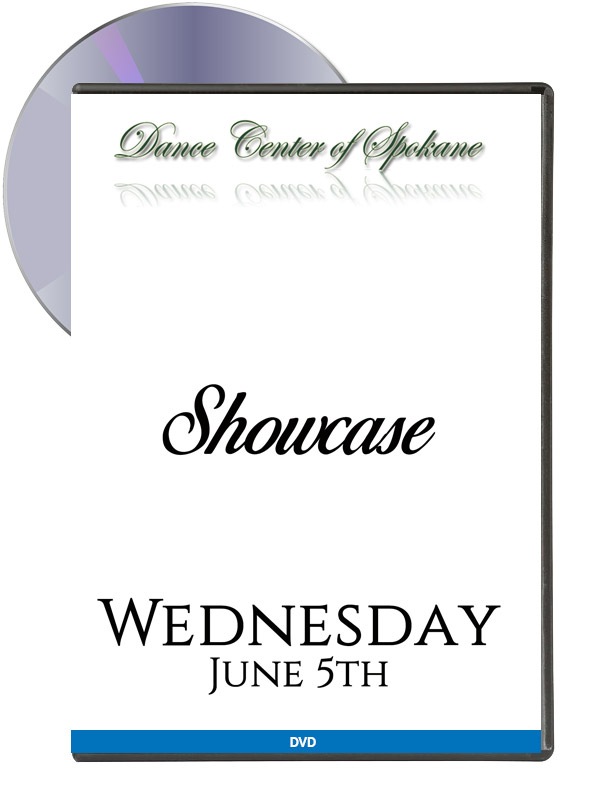Showcase – Wednesday June 5th (DVD)