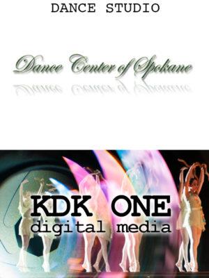 Dance Center of Spokane