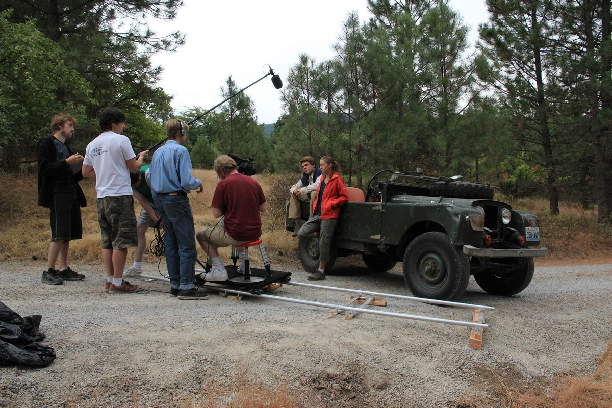 KDK ONE on location