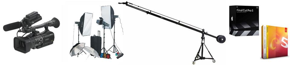 KDK ONE equipment