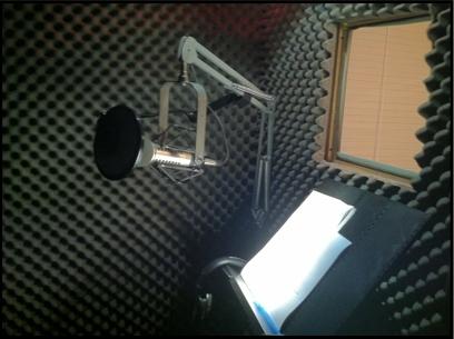 KDK ONE sound equipment