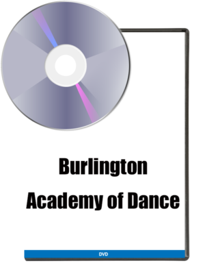 Academy of Dance Burlington