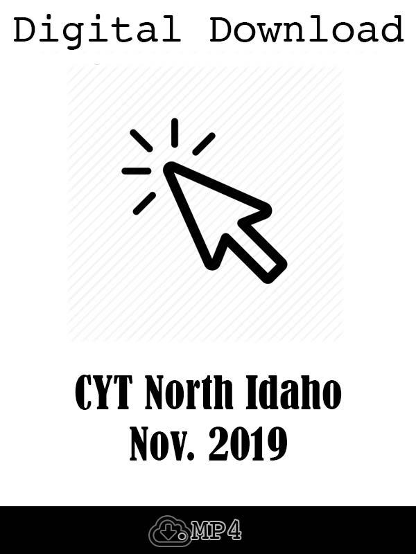 CYT North Idaho MP4