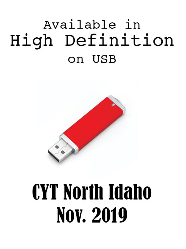 CYT North Idaho USB