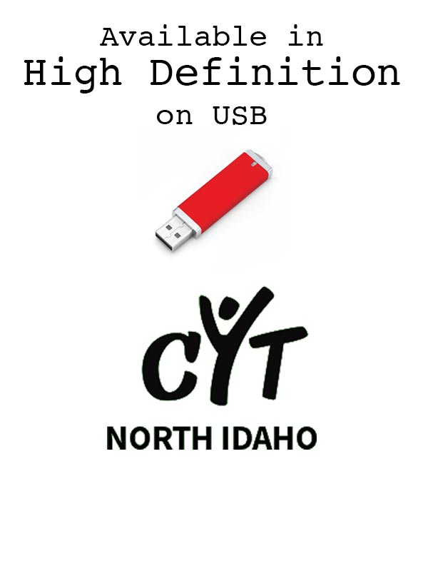 CYT North Idaho - USB