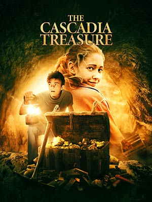 Watch Trailer: The Cascadia Treasure