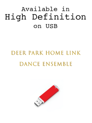 Deer Park HomeLink USB 2021