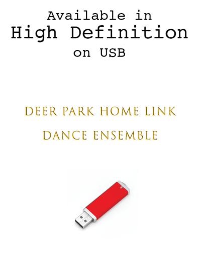 Deer Park HomeLink USB 2021