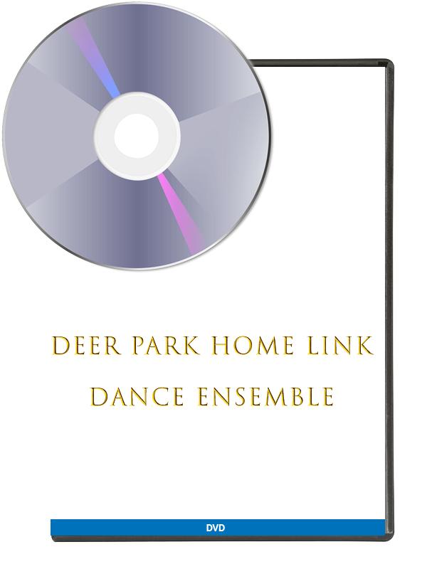 Deer Park Homelink DVD 2021