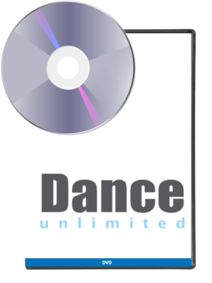 Dance Unlimited DVD
