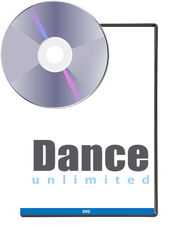 Dance Unlimited DVD