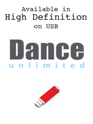 Dance Unlimited USB
