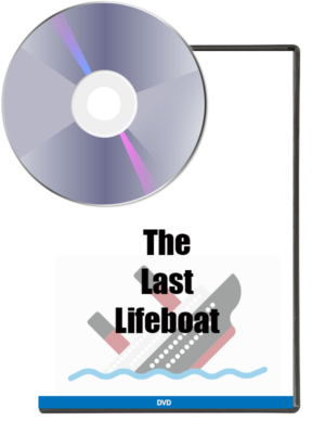 The Last Lifeboat on DVD