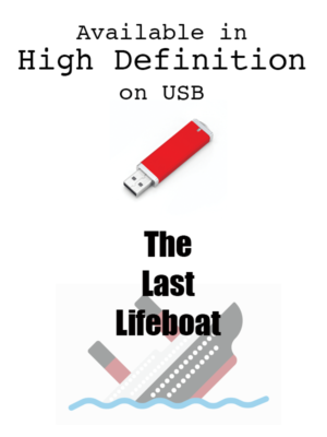 The Last Lifeboat on USB