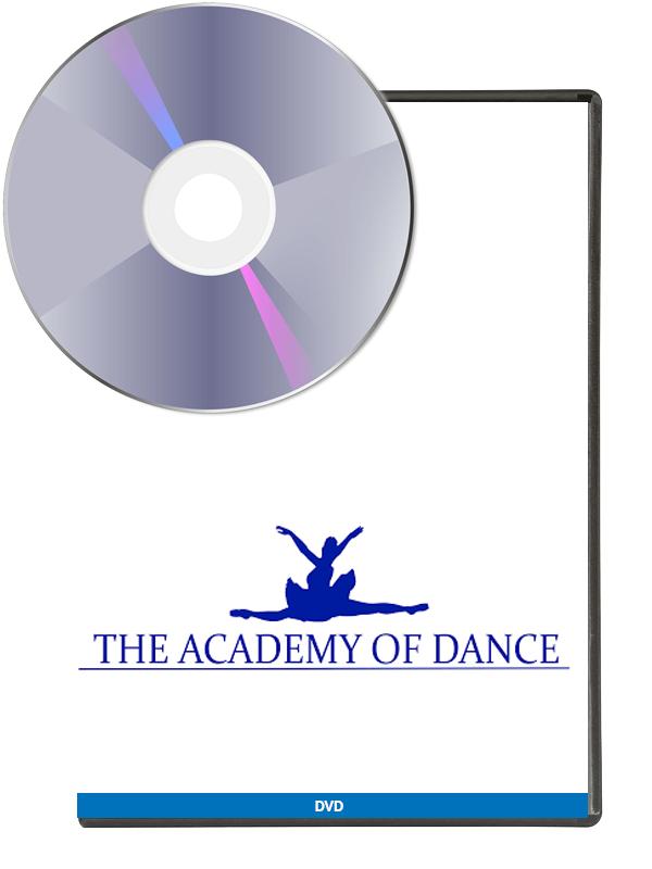 Academy of Dance DVD