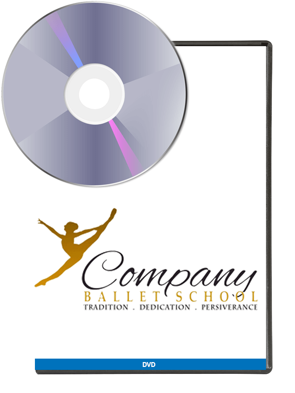 Company Ballet School DVD